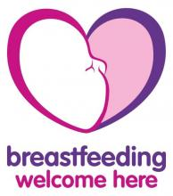 Breastfeeding Welcome Here